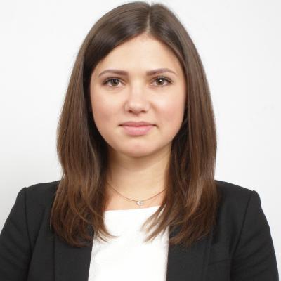 Юрист Фараон Катерина Леонідівна