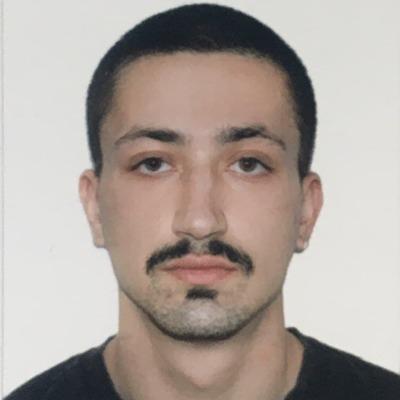 Юрист Мамакин Филипп Максимович