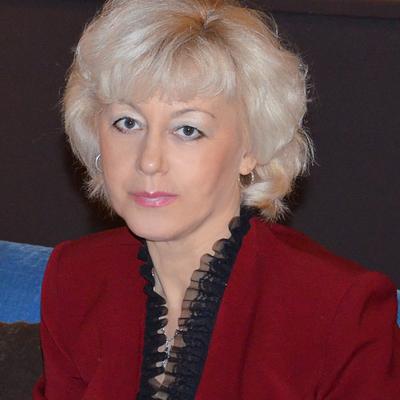 Костюк Любовь Тарасовна