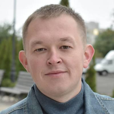 Юрист Журавель Вячеслав Віталійович