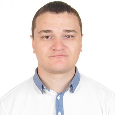 Белоусов Николай Евгениевич