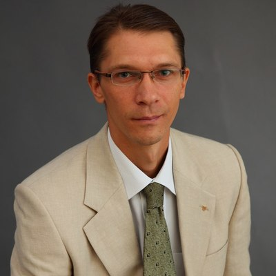 Юрист Жданов Віктор Олександрович