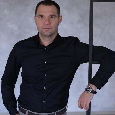 Адвокат Усенко Антон Владимирович