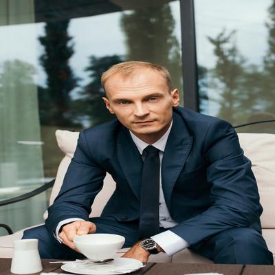 Адвокат Мариничев Юрий Павлович