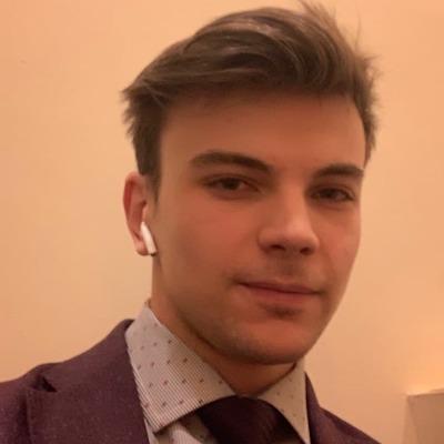 Адвокат Бондарь Илья Михайлович