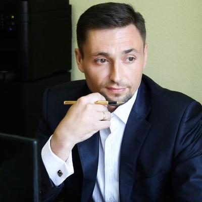 Юрист Родионов Вячеслав Александрович