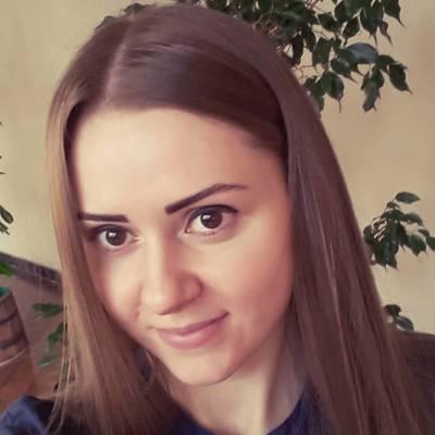 Хомич Марія Анатоліївна