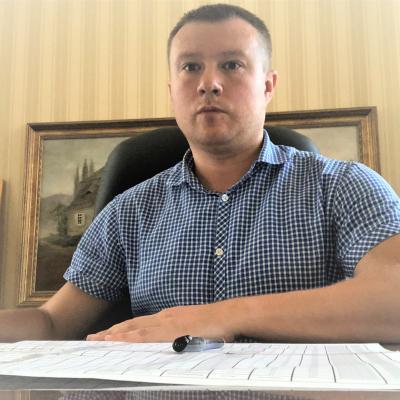Адвокат Гунько Віталій Сергійович
