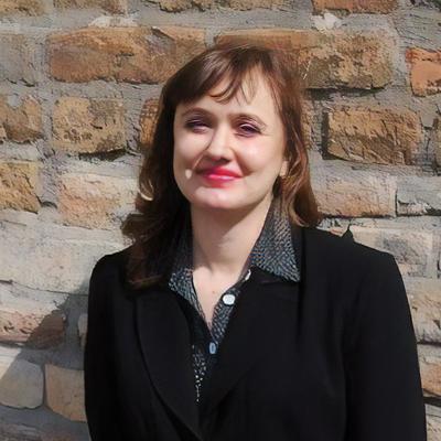 Адвокат Нарбут Тетяна  Миколаївна
