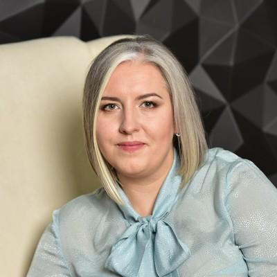 Адвокат Водоп'ян Тетяна