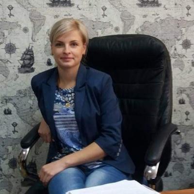 Адвокат Руденко Юлія Вікторівна