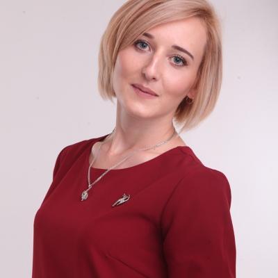 Юрист Валерия