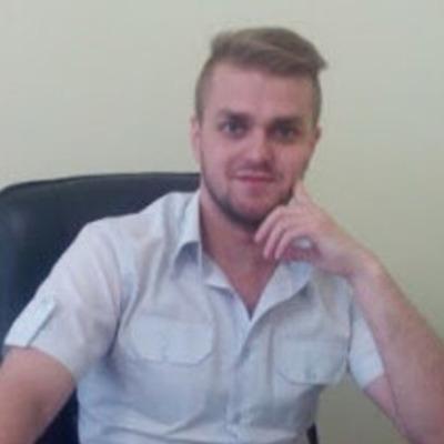 Юрист Винограденко Антон Анатольевич