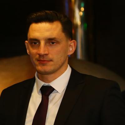 Адвокат Йосипов Андрій Анатолійович
