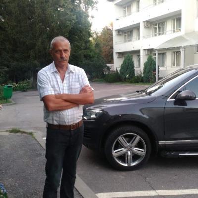Жупинский Николай Андреевич