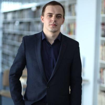 Юрист Задерей Александр Витальевич