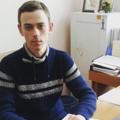 Юрист Підковенко Роман Анатолійович