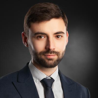 Юрист Мойш Василь  Юрійович