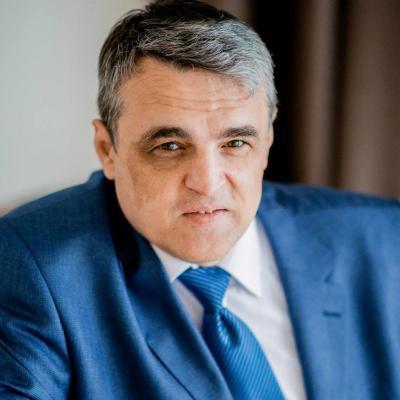 Адвокат Цимбалюк  Сергій Валеріанович