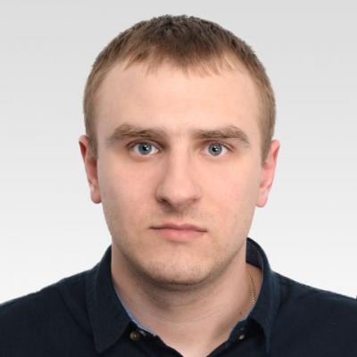 Адвокат Тараненко Ярослав Юрійович