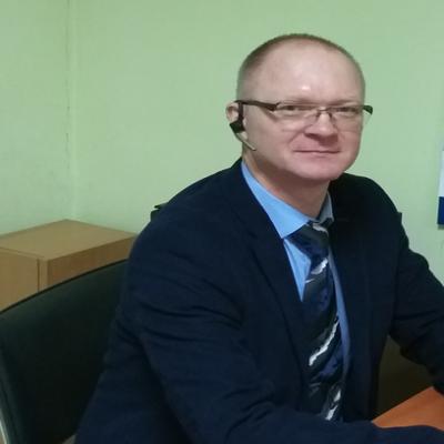 Адвокат Драгомир Андрей
