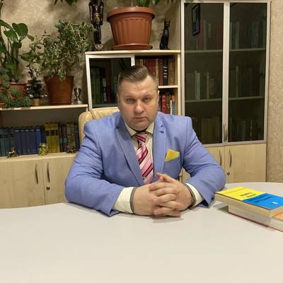 Адвокат Горшовенко Андрей  Владимирович