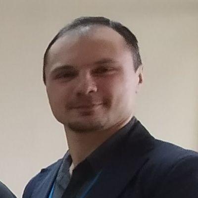 Юрист Нечитайло Роман Григорович