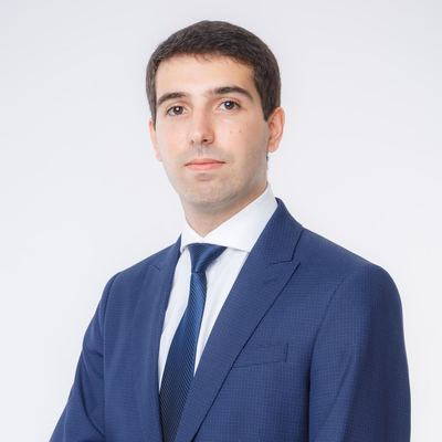 Адвокат Багмут Глеб Вадимович