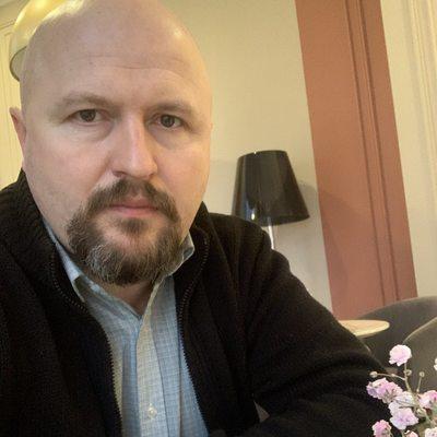 Адвокат Чёрный Александр Владимирович