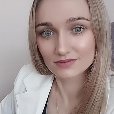 Юрист Мироненко Вікторія Валеріївна