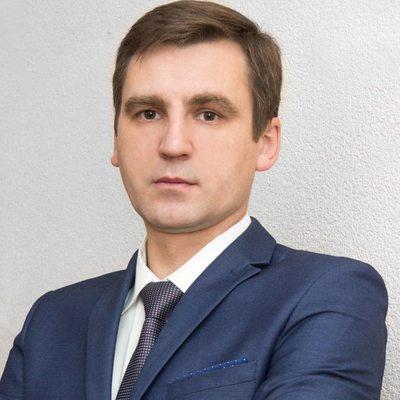 Адвокат Федченко Виталий Васильевич