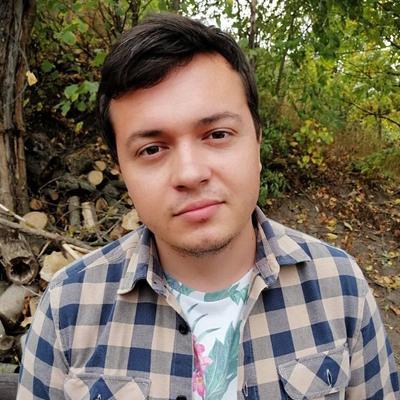 Юрист Каландирец Артем Виталиевич