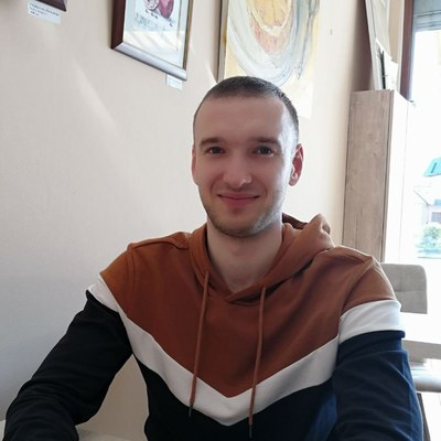 Адвокат Пересада Богдан Олександрович
