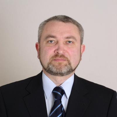 Юрист Жигалін Олександр Васильович