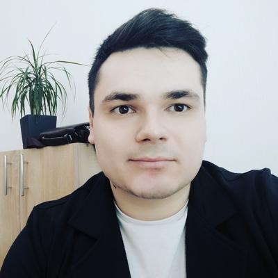 Юрист Білогай Ігор Петрович