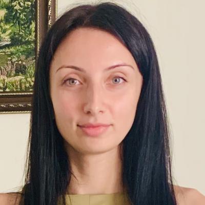 Адвокат Ясниська Ольга Михайлівна